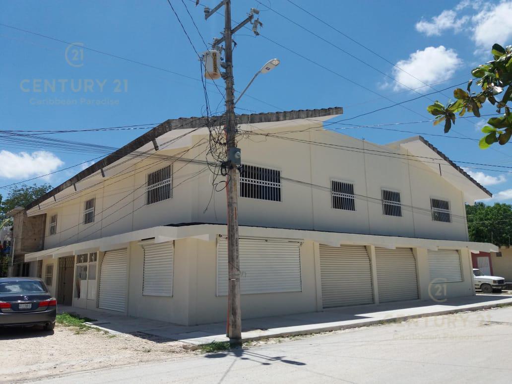 Benito Juárez Commercial Building for Sale scene image 1
