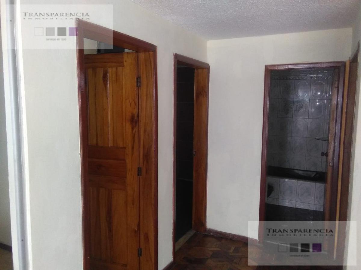 Foto Departamento en Venta en  Sur de Quito,  Quito  Santa Rita