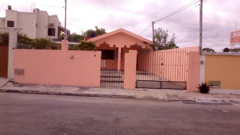 Foto Casa en Venta en  San Luis Chuburna,  Mérida  SAN LUIS CHUBURNA casa residencial