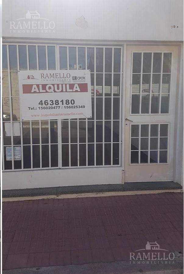 Foto Local en Alquiler en  Rio Cuarto ,  Cordoba  Belgrano al 500