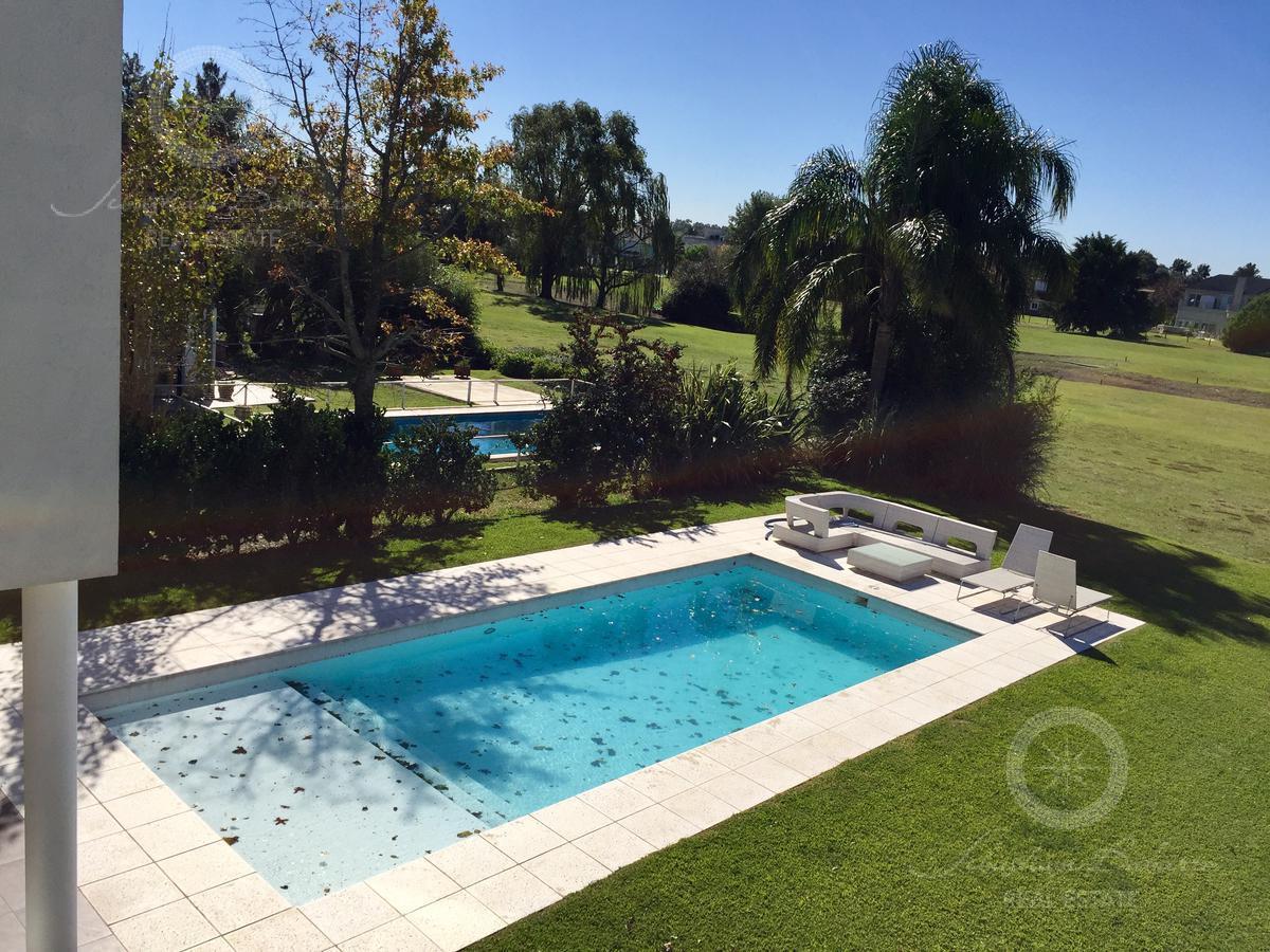 Foto Casa en Venta en  Venado,  Countries/B.Cerrado  Country  El Venado