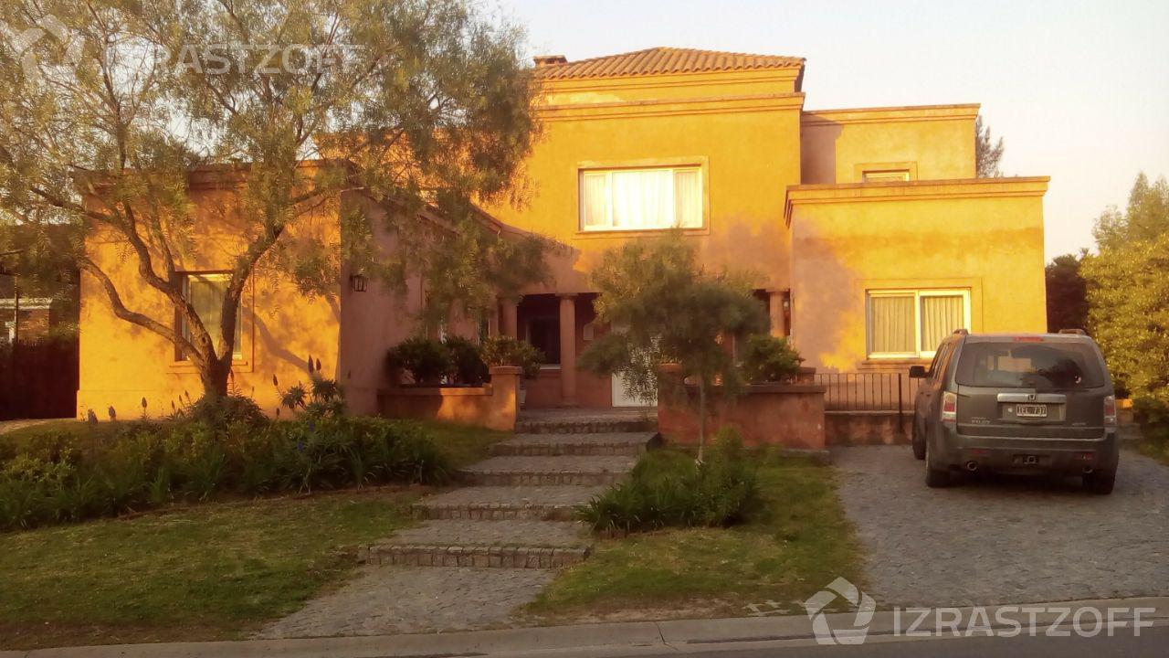 Casa--Santa Barbara-santa bárbara al 400