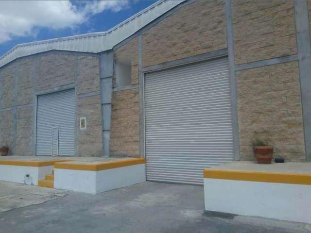 Foto Bodega Industrial en Renta en  Central de Bodegas,  Cancún  ParqueIndustrialSantaAna