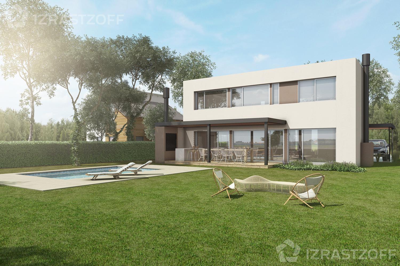 Casa-Venta-El Canton - Norte-Barrio Norte al 300