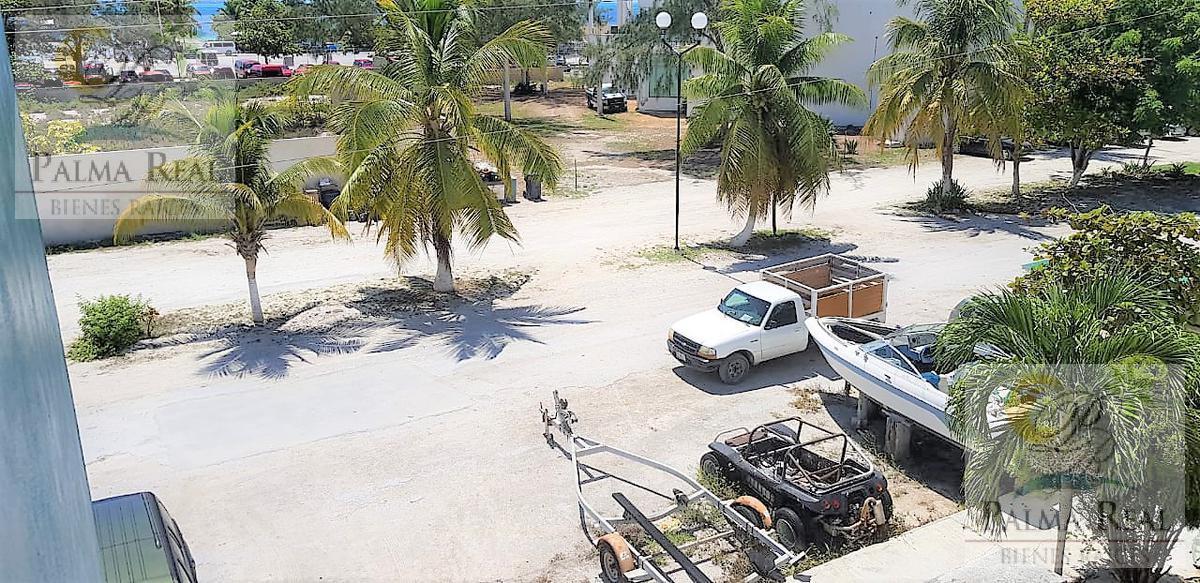 Foto Departamento en Venta en  Puerto Juárez,  Cancún  DEPARTAMENTO DE OPORTUNIDAD