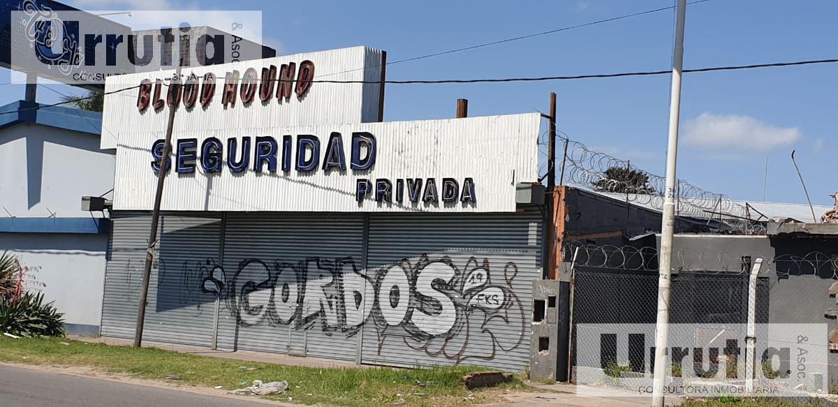 Foto Local en Alquiler en  Moreno ,  G.B.A. Zona Oeste  Acceso oeste km 36,4