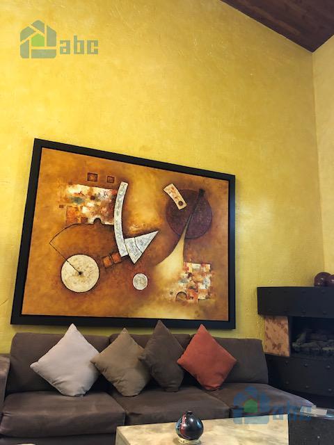 Foto Casa en condominio en Venta en  Lomas de Vista Hermosa,  Cuajimalpa de Morelos  PROLONGACION LOMAS DE VISTA HERMOSA