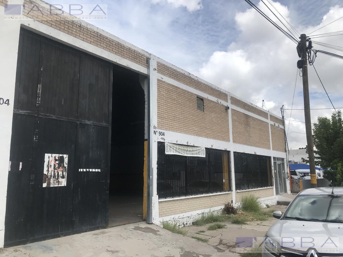 Foto Bodega de guardado en Renta en  San Felipe,  Chihuahua  Bodega centrica 450 m2  . Col San Felipe