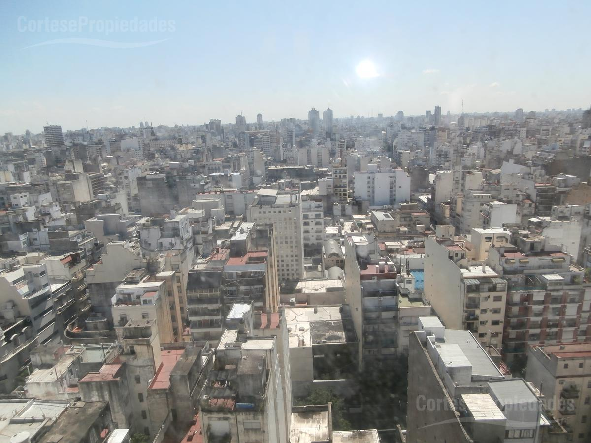 Foto Departamento en Alquiler en  Barrio Norte ,  Capital Federal  Junin  al 600