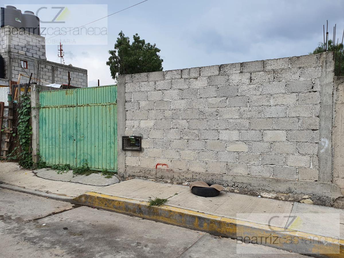 Foto Terreno en Venta en  Ampliación Santa Julia,  Pachuca  CALLE FLOR DE LOTO, SANTA JULIA, 1a. SECC. AMP. SANTA JULIA, PACHUCA, HGO.