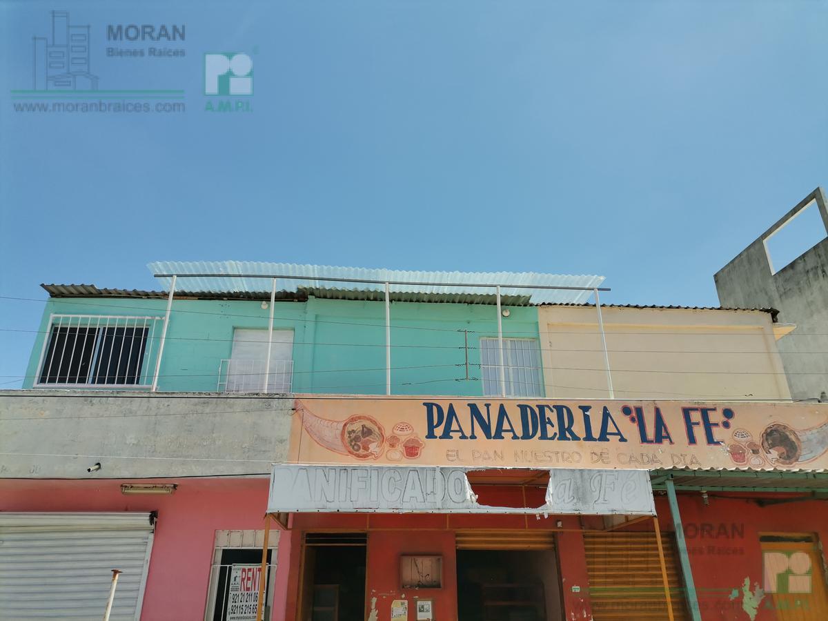 Foto Departamento en Renta en  Guadalupe Victoria,  Coatzacoalcos  HABITACIÓN 2 ALTOS, QUEVEDO 3000, COLONIA GUADALUPE VICTORIA, COATZACOALCOS, VER.