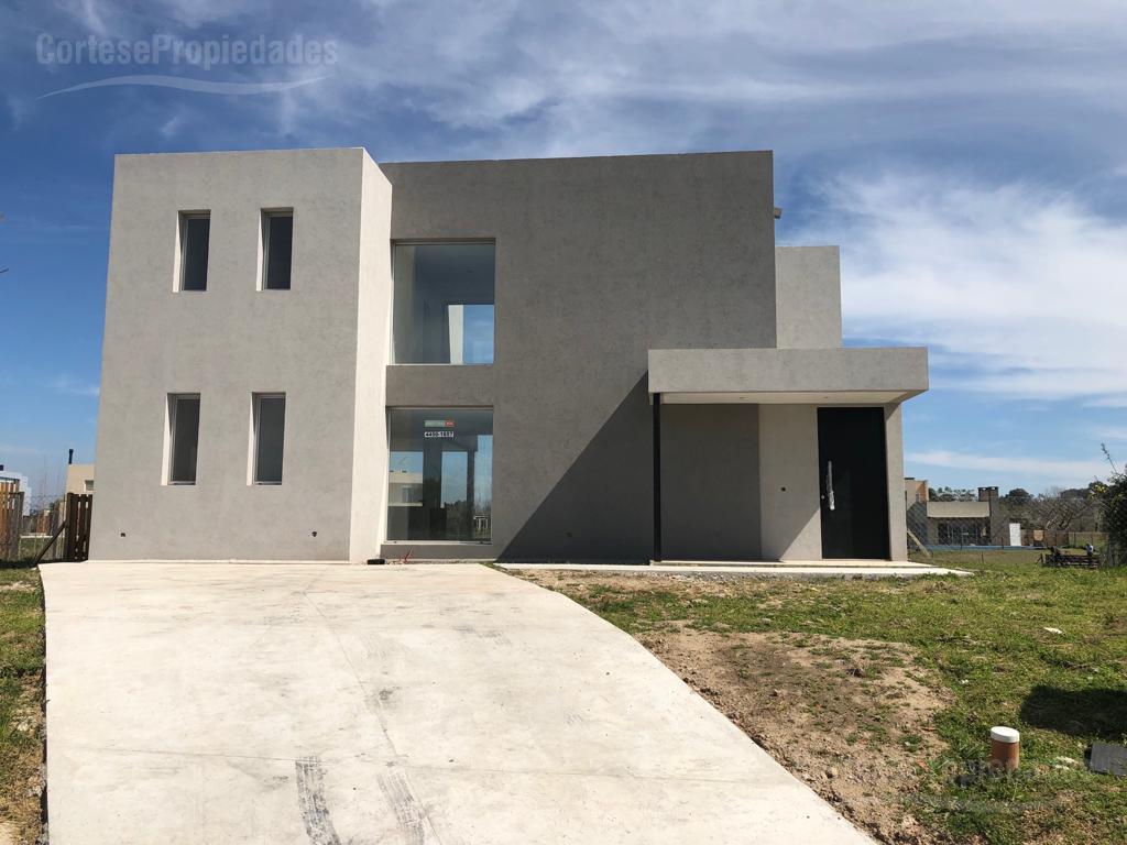 Foto Casa en Venta en  Countries/B.Cerrado (Escobar),  Escobar  Barrio El Canton Norte