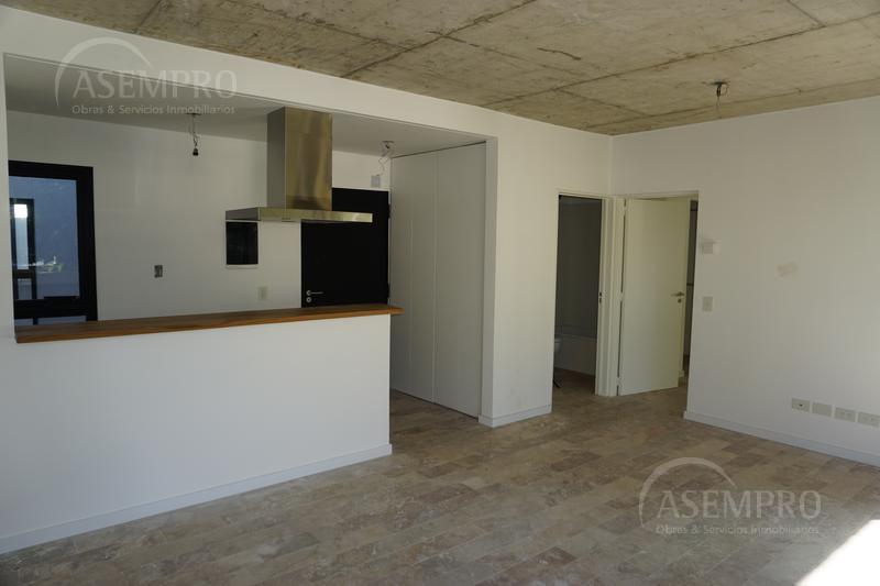 Foto Departamento en Venta en  Saavedra ,  Capital Federal  Melian 3958 depto 206