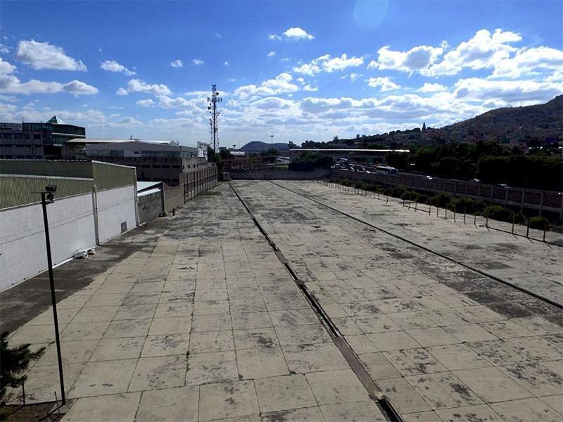 Foto Oficina en Venta en  Francisco Villa,  Ecatepec de Morelos  Ecatepec, 19,500m2, Terreno con Bodega, Excelentes Vías de acceso