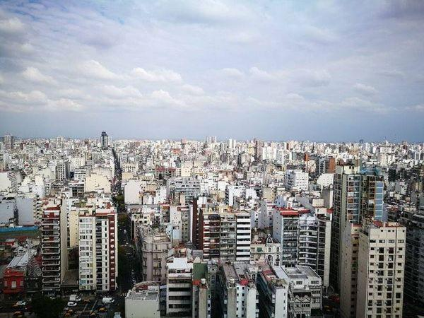 Foto Oficina en Alquiler en  Barrio Norte ,  Capital Federal  Paraguay 2302