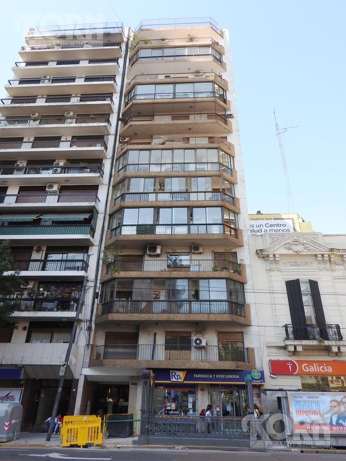 Foto Departamento en Alquiler en  Barrio Norte ,  Capital Federal  Santa Fé, Av. al 3700 entre Av. Scalabrini Ortiz y Republica Arabe Siria
