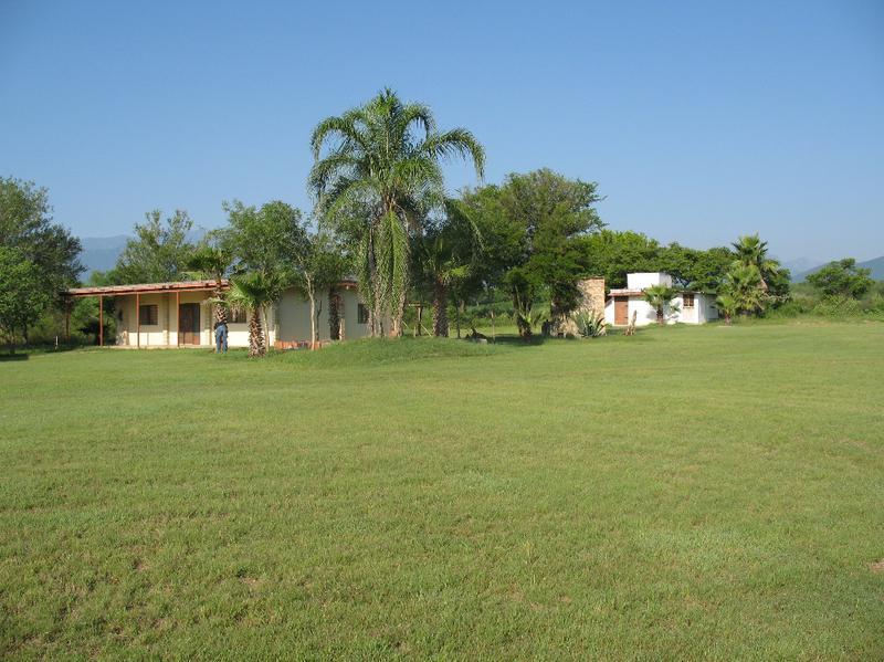 Foto Campo en Venta en  Los Sabinos,  Allende  Sabinos