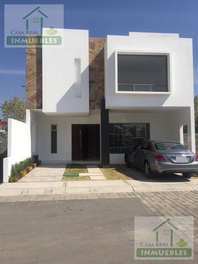 Foto Casa en Renta en  Fraccionamiento La Herradura,  Pachuca  Casa en Renta en la Herradura