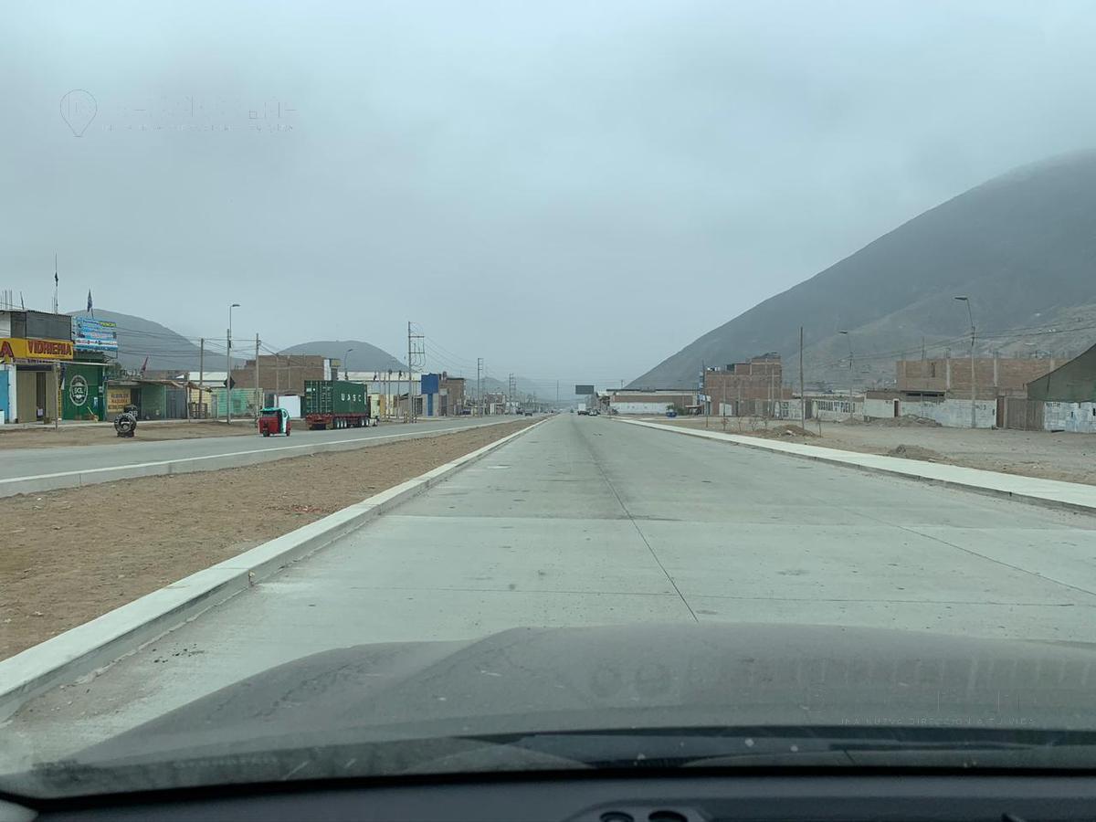 Foto Local en Alquiler en  San Juan de Lurigancho,  Lima  San Juan de Lurigancho