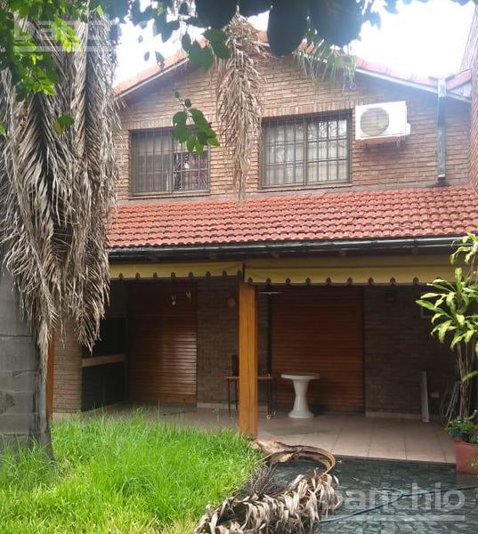 CHACABUCO al 1900, Rosario, Santa Fe. Alquiler de Casas - Banchio Propiedades. Inmobiliaria en Rosario