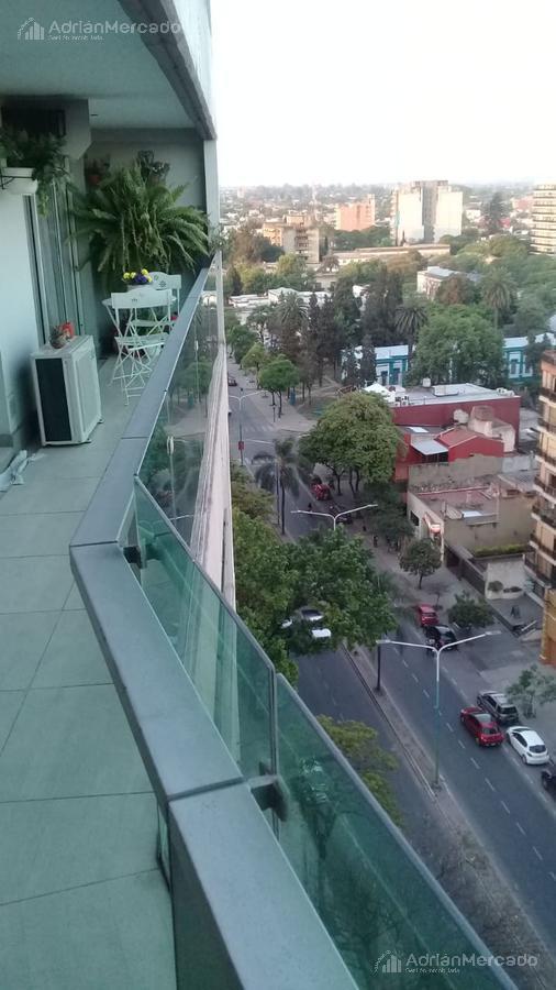 Foto Departamento en Venta en  Capital ,  Tucumán  TORRE IBERA