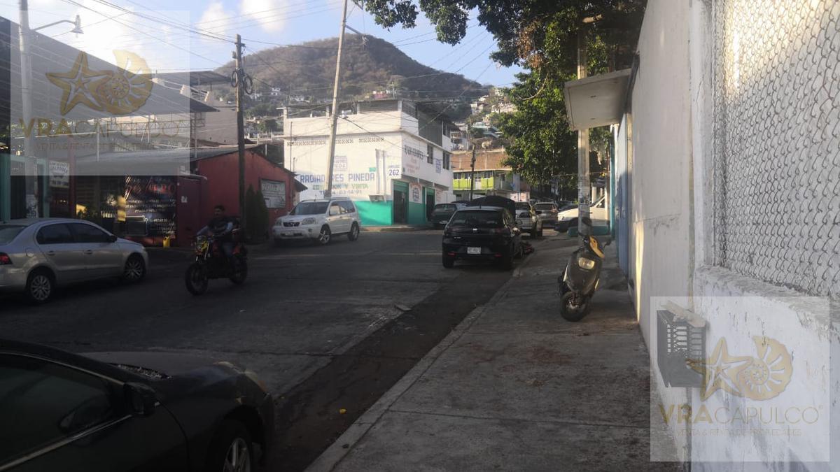 Foto Terreno en Venta en  Santa Cruz,  Acapulco de Juárez  TERRENO EN VENTA EN EJIDO, CALLE CUATRO