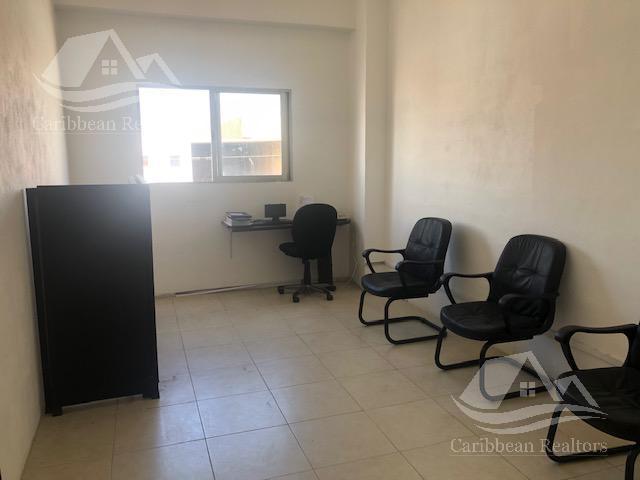 Foto Oficina en Renta en  Cancún ,  Quintana Roo          Oficina en Renta en Cancun  / Parque logistico