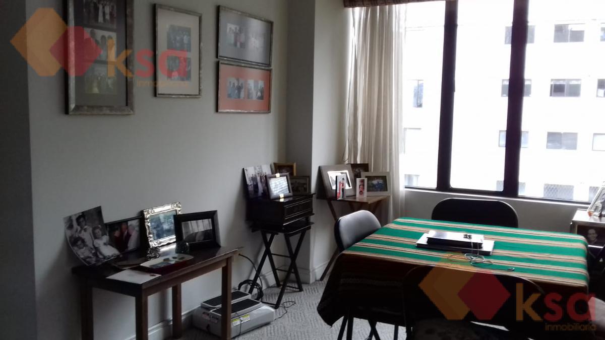 Foto Departamento en Venta en  González Suárez,  Quito  Gonzales Suarez