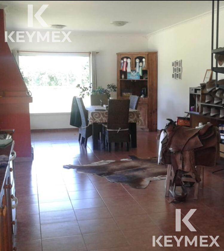 Foto Quinta en Venta en  Villa Elisa,  La Plata  Quinta Hípica calle 403 y 136