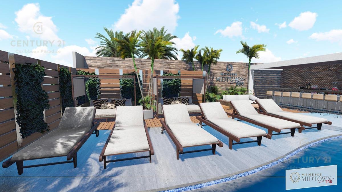 Playa del Carmen Centro Apartment for Sale scene image 26