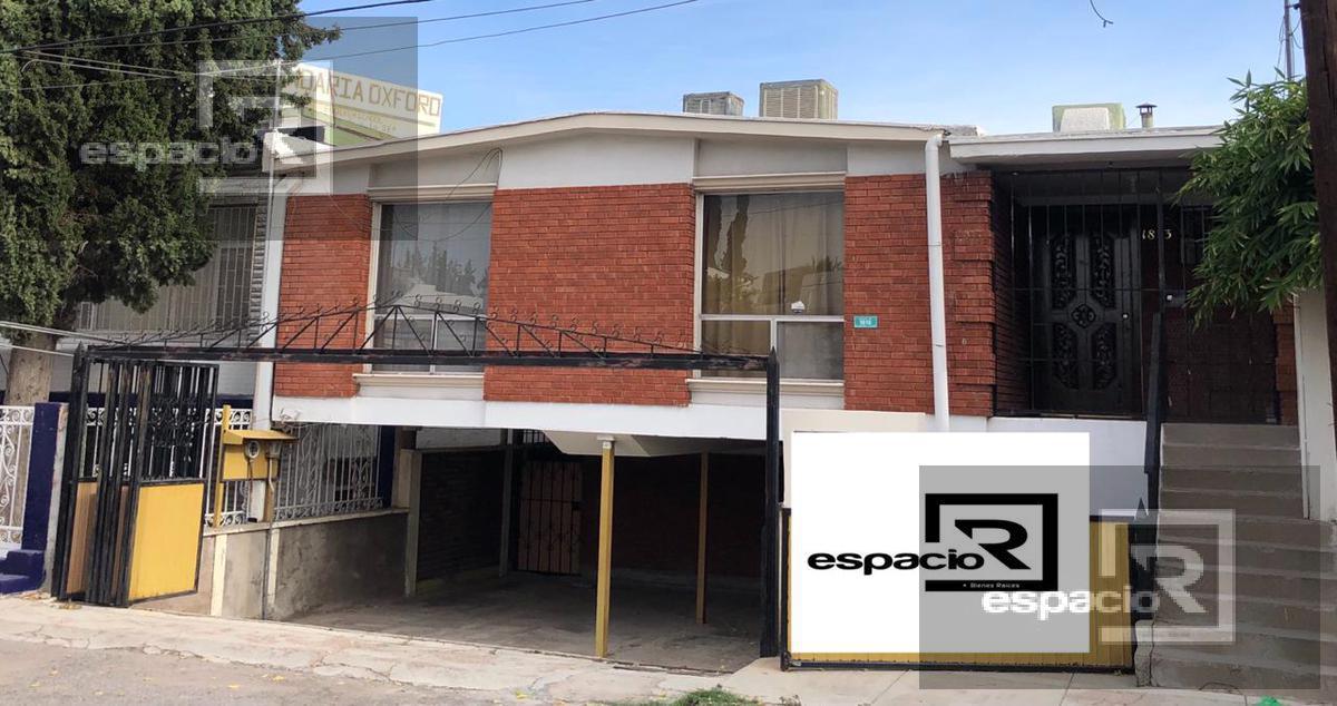 Foto Casa en Venta en  Santa Rita,  Chihuahua  CASA EN VENTA  EN COLONIA SANTA RITA