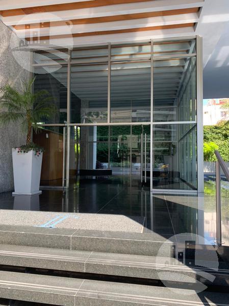 Foto Departamento en Venta en  Recoleta ,  Capital Federal  Departamento 45 Mts2