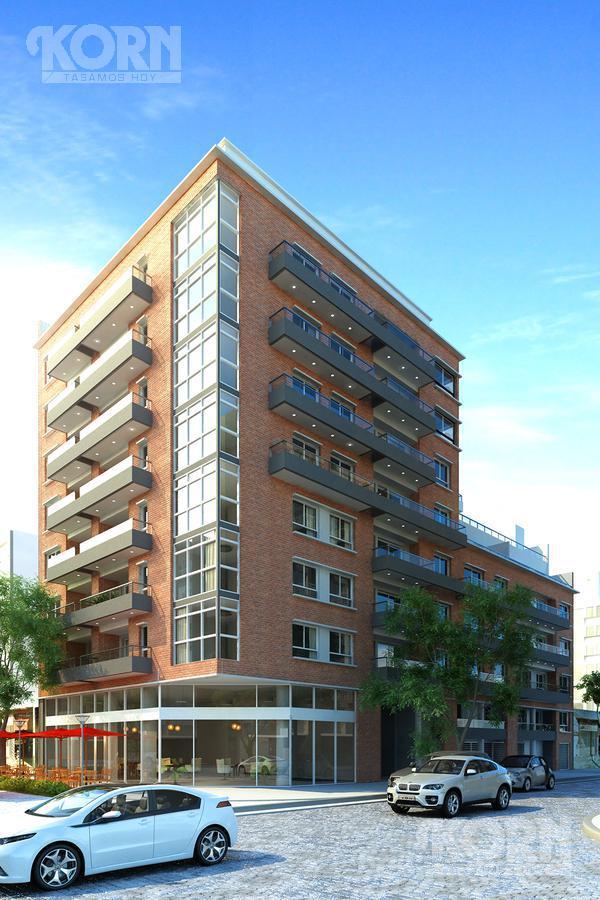 Foto Departamento en Venta en  Saavedra ,  Capital Federal  Tronador al 3900
