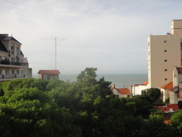 Foto Departamento en Venta en  Playa Chica,  Mar Del Plata  Ed. Malecon