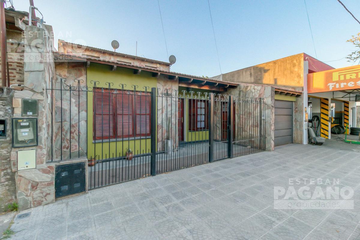 Foto Casa en Venta en  Berisso,  Berisso  18 entre 162 Norte y 163