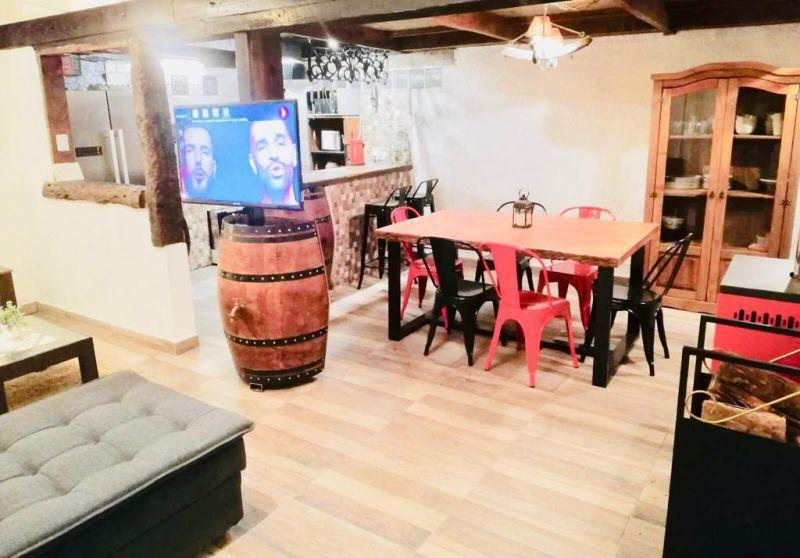 Foto Casa en Alquiler temporario en  Punta del Este ,  Maldonado  Avenida Cordoba 100