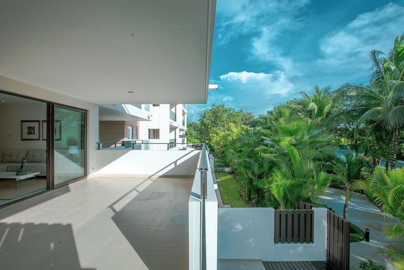Foto Departamento en Venta en  Playa del Carmen ,  Quintana Roo  CONDO 2 REC. - PLAYA DEL CARMEN - LORE