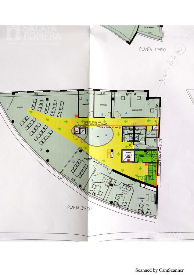 Foto Edificio Comercial en Venta en  Olivos-Uzal/Panam.,  Olivos  Blas parera al 3600