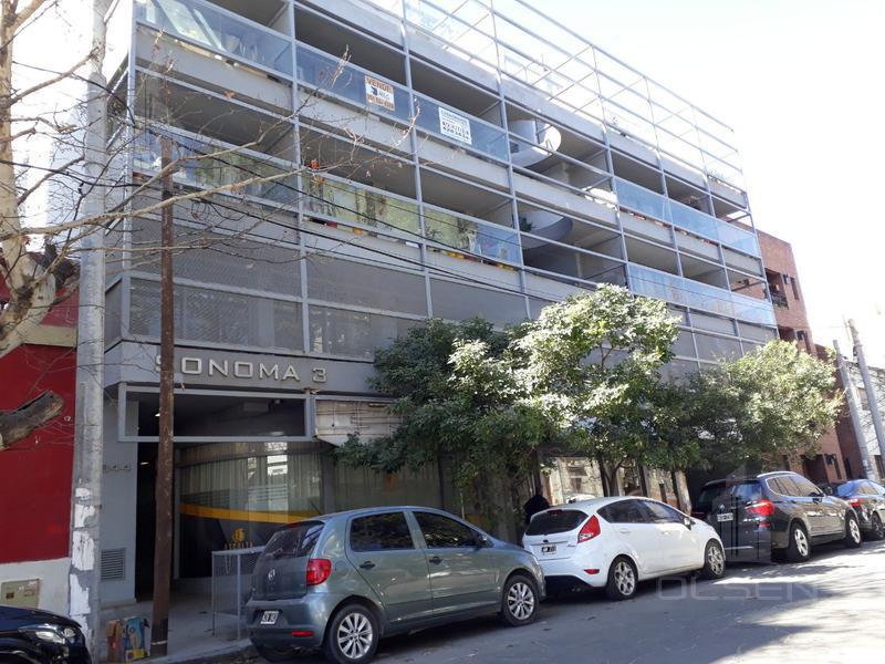 Foto Cochera en Venta en  General Paz,  Cordoba Capital  COCHERA - EXCELENTE PRECIO - SONOMA 3 - B°GENERAL PAZ