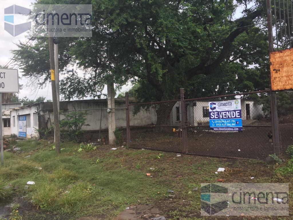 Foto Terreno en Venta en  Colima ,  Colima  TERRENO EN CARRETERA Manzanillo-Colima , Costeño,28060