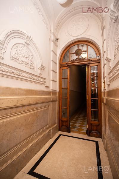 Foto Departamento en Venta en  Almagro ,  Capital Federal  Almagro