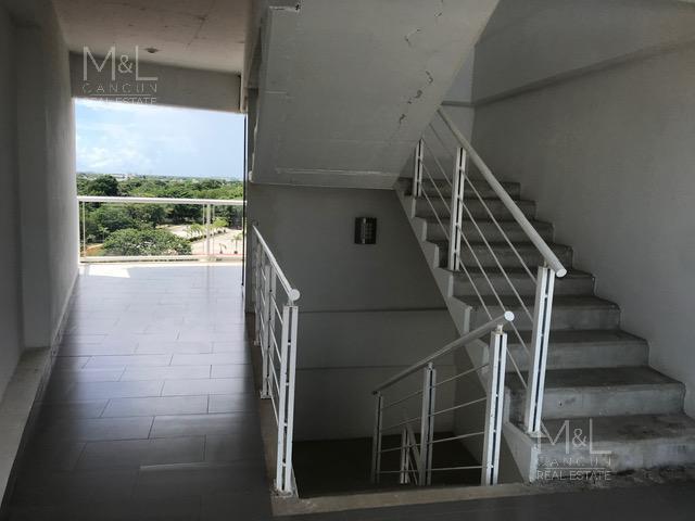 Foto Departamento en Venta en  Supermanzana 16,  Cancún  Departamento en Venta en Cancún, TZIARA, de 2 recámaras