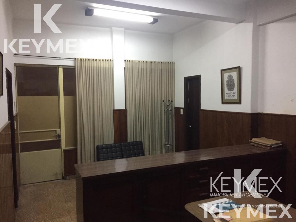 Foto Oficina en Venta en  La Plata,  La Plata  12 y 50