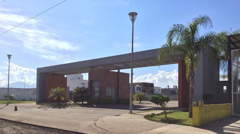 Foto Terreno en Venta en  Ferrocarril,  Zamora  LOTE EN BOSQUE PARAÍSO ZONA NORTE EN ZAMORA