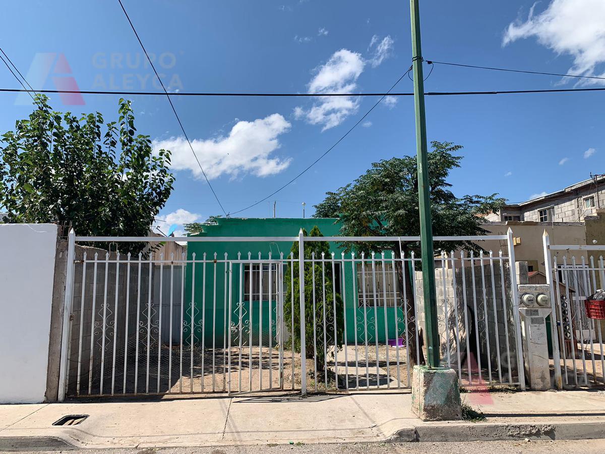 Foto Casa en Venta en  Riberas del Sacramento,  Chihuahua  RIBERAS DE SACRAMENTO