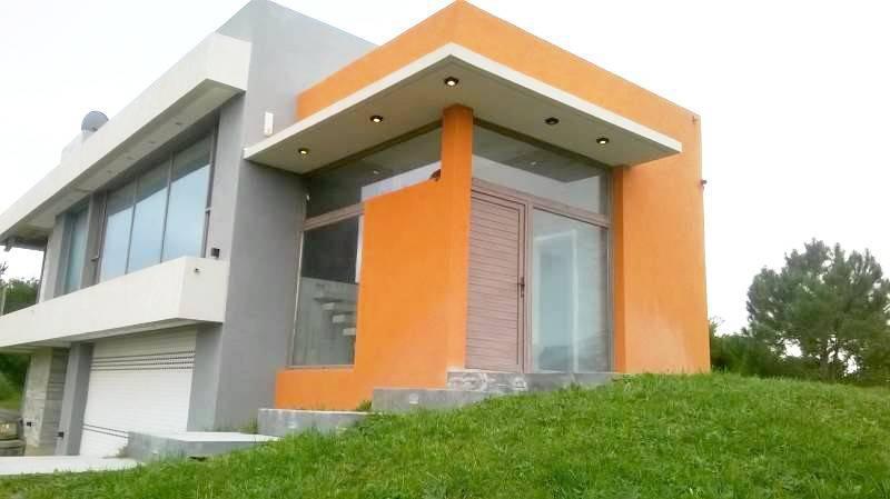 Foto Casa en Alquiler temporario en  Costa Esmeralda,  Punta Medanos  Residencial I 199