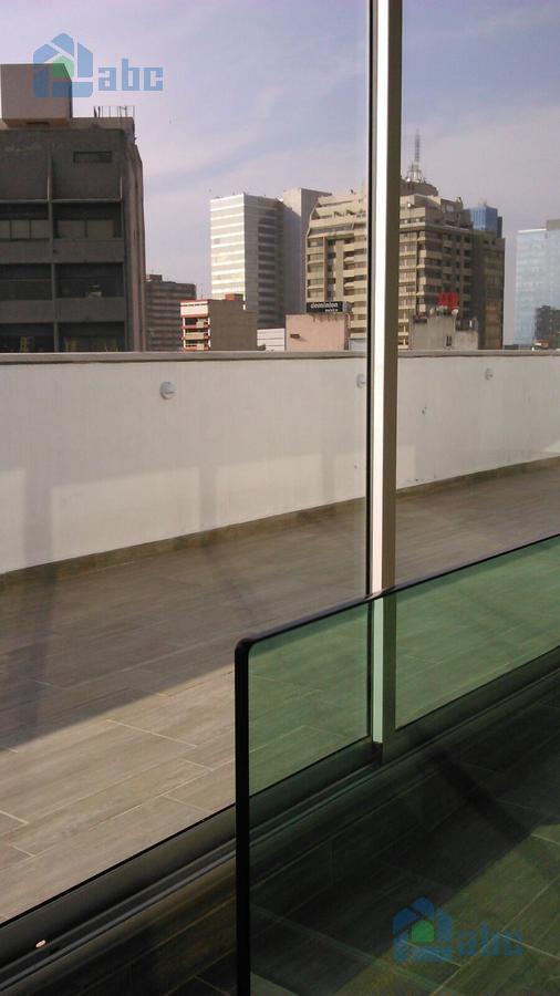 Foto Departamento en Renta en  Benito Juárez ,  Ciudad de Mexico  PATRICIO SANZ, DEL VALLE