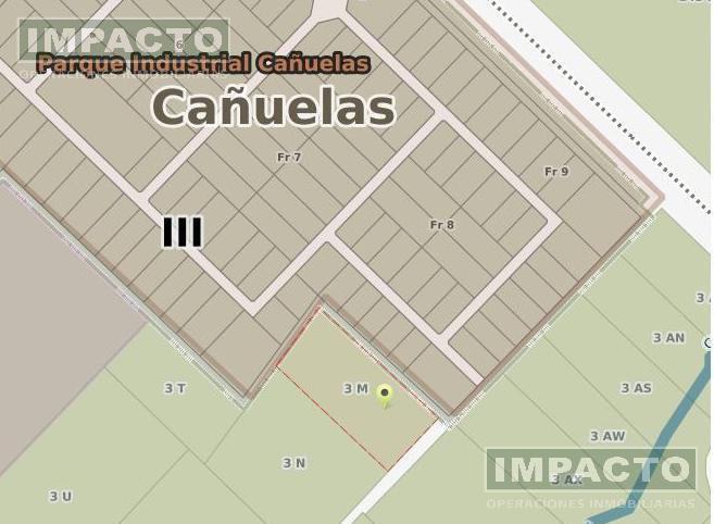 Foto Terreno en Venta en  Cañuelas ,  G.B.A. Zona Sur  Ruta 6 y calle al autodromo