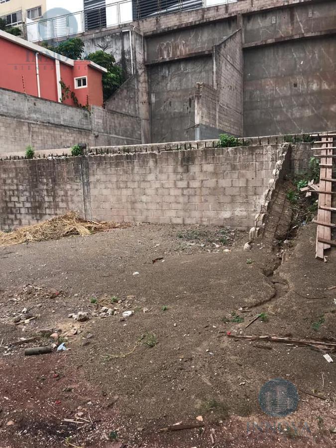 Foto Terreno en Venta en  La Cumbre,  Tegucigalpa  Terreno Res. La Cumbre  En Venta Tegucigalpa