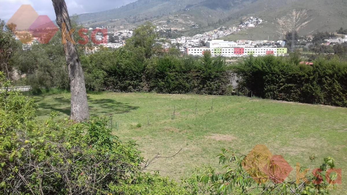 Foto Terreno en Venta en  Norte de Quito,  Quito  Pomasqui